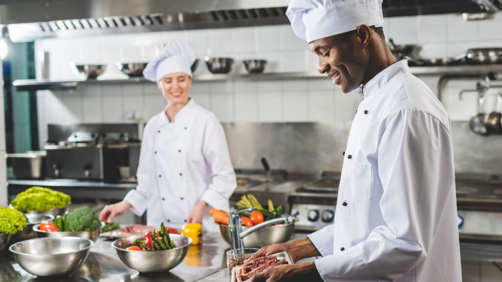 Restaurant Cleaning Services Mississauga